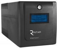 ИБП RITAR RTP1000D