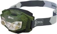 Фонарик EMOS FT-HL1015