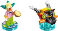 Фото - Конструктор Lego Fun Pack Krusty 71227