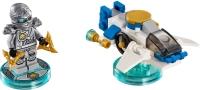 Фото - Конструктор Lego Fun Pack Zane 71217