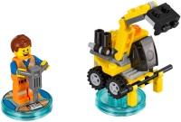 Фото - Конструктор Lego Fun Pack Emmet 71212