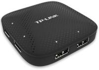 Картридер/USB-хаб TP-LINK UH400