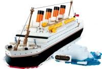 Конструктор COBI R.M.S Titanic 1914