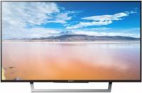 LCD телевизор Sony KDL-49WD755