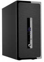 Персональный компьютер HP ProDesk 400 G3
