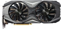 Фото - Видеокарта ZOTAC GeForce GTX 1070 ZT-P10700C-10P
