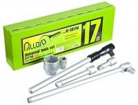 Фото - Набор инструментов Alloid NG-6017M