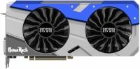 Видеокарта Palit GeForce GTX 1070 NE51070T15P2-1041G