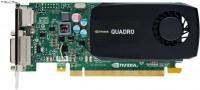 Видеокарта PNY Quadro K420 2GB