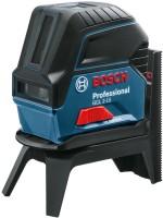 Нивелир / уровень / дальномер Bosch GCL 2-15 Professional 0601066E00
