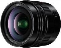Фото - Объектив Panasonic H-X012 12mm f/1.4 ASPH Lumix G DG Summilux