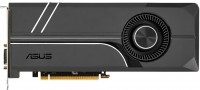Фото - Видеокарта Asus GeForce GTX 1080 TURBO-GTX1080-8G