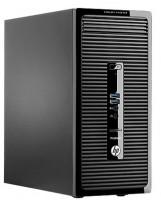 Персональный компьютер HP ProDesk 400 G2