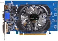 Видеокарта Gigabyte GeForce GT 730 GV-N730D5-2GI rev. 2.0