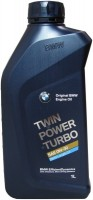 Моторное масло BMW Twin Power Turbo Longlife-01 FE 0W-30 1L