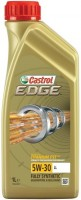 Моторное масло Castrol Edge 5W-30 LL 1L