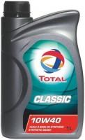Моторное масло Total Classic 10W-40 1L
