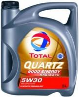 Моторное масло Total Quartz 9000 Energy HKS G-310 5W-30 5L