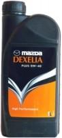 Моторное масло Mazda Dexelia Plus 5W-40 1L