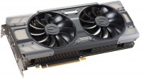 Видеокарта EVGA GeForce GTX 1070 08G-P4-6276-KR