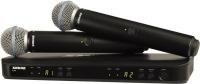 Микрофон Shure BLX288/B58