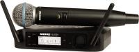 Микрофон Shure GLXD24/Beta58A
