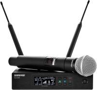 Микрофон Shure QLXD24/SM58