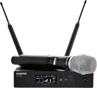 Микрофон Shure QLXD24/B87A