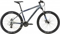 Велосипед Cannondale Trail 7 27.5 2016