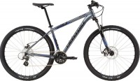 Велосипед Cannondale Trail 7 29 2016