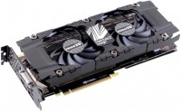 Фото - Видеокарта INNO3D GeForce GTX 1070 N1070-1SDN-P5DN