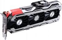 Видеокарта INNO3D GeForce GTX 1070 C107V4-1SDN-P5DNX