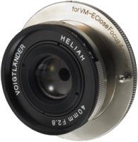 Объектив Voigtlaender 40mm f/2.8 Heliar