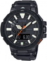 Фото - Наручные часы Casio PRX-8000YT-1D