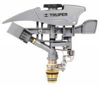 Дождеватель Truper ASP-GS