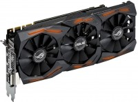 Видеокарта Asus GeForce GTX 1070 ROG STRIX-GTX1070-8G-GAMING