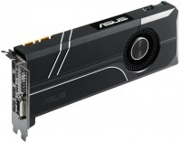 Фото - Видеокарта Asus GeForce GTX 1070 TURBO-GTX1070-8G