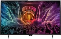 Фото - LCD телевизор Philips 43PUH6101
