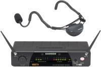 Микрофон SAMSON AirLine 77 Fitness Headset