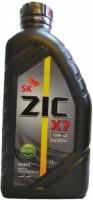 Моторное масло ZIC X7 10W-40 Diesel 1L