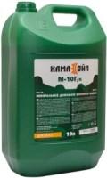 Моторное масло Kama Oil M-10G2K 10L