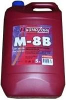 Моторное масло Kama Oil M-8B 5L
