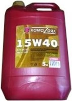 Моторное масло Kama Oil Super 15W-40 5L