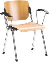 Компьютерное кресло Nowy Styl Era Wood Arm