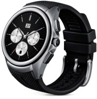 Носимый гаджет LG Watch Urbane 2nd