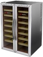 Винный шкаф GGM Gastro WKM100-2S