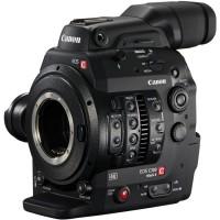 Фото - Видеокамера Canon EOS C300 Mark II