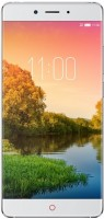 Мобильный телефон ZTE Nubia Z11