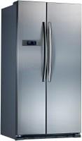 Фото - Холодильник LIBERTY DSBS-590