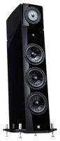 Фото - Акустическая система Vienna Acoustics The Music